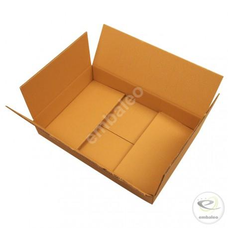 A14 GALIA cardboard box 39,5 x 29,5 x 12,5 cm