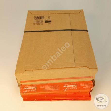 A4+ cardboard envelope 25 x 36 cm