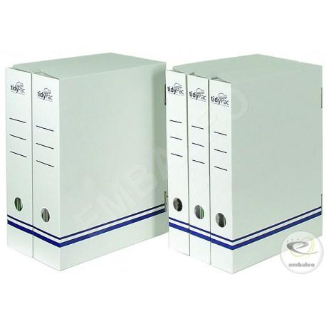 A4 archive box 25,5 x 5 x 32,4 cm
