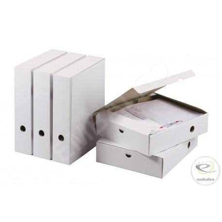 A4 archive box 25,5 x 7,1 x 31 cm
