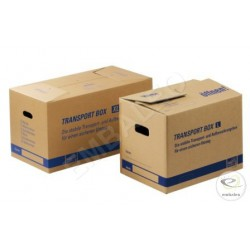 Transport boxes - size L