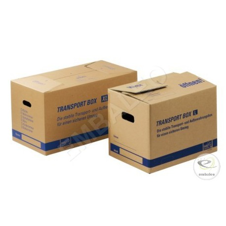 Transport boxes - size XL