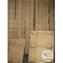 Moulded pallet 100 x 120 cm