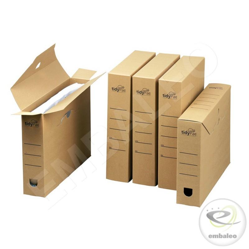 A4 archive box