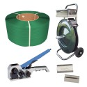 Polyester strapping kit 12 mm