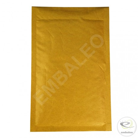 Mail Lite Gold bubble envelope - Size B 12 x 21 cm