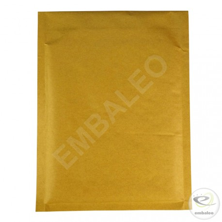 Mail Lite Gold bubble envelope - Size C 15 x 21 cm