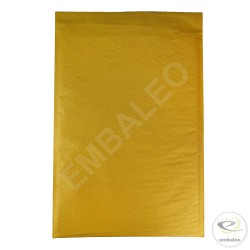 Mail Lite Gold bubble envelope - Size J 30 x 44 cm