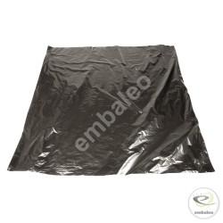 Black pallet cover 2 m x 2 m