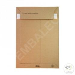 Embaleo cardboard envelope 26,5 x 19 cm