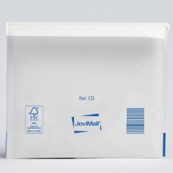 Mail Lite CD bubble envelope - 18 x 16 cm
