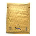 Mail Lite Gold bubble envelope - Size D 18 x 26 cm