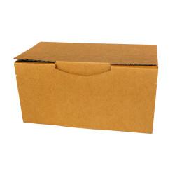 Postal box 20 x 10 x 10 cm