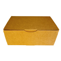 Postal box 25 x 15 x 10 cm