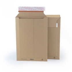 Embaleo cardboard envelope 34 x 24 cm