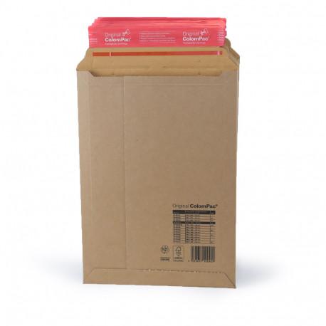 Enveloppe carton A4 23,5 x 34 cm