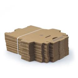 Postal box - small size 18 x 10 x 5 cm