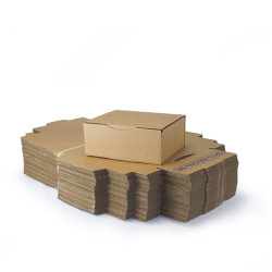 Postal box 25 x 20 x 10 cm