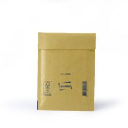 Mail Lite Gold bubble envelope - Size A 10 x 16 cm