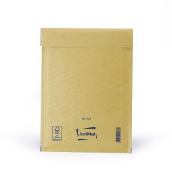Mail Lite Gold bubble envelope - Size D 18 x 26 cm