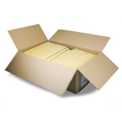 Mail Lite Gold bubble envelope - Size J 30 x 44 cm